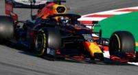 """Afbeelding: Lof voor Red Bull: """"Hoe Verstappen en Albon de bochten aansnijden, is prachtig"""""""