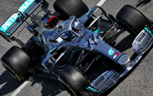 Barcelona Day 3 recap: Four red flags caused, Mercedes finish week in style