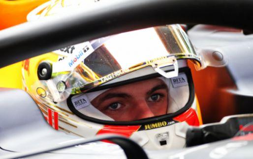 F1 wintertest lunchupdate 13:00 | Schade voor Verstappen; kapotte motor Ferrari