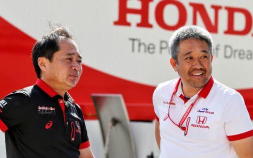 Honda zit met luxeprobleem na vele afgelegde ronden door Red Bull-teams