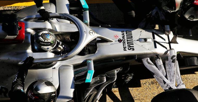 'DAS-systeem is vanaf 2021 al illegaal verklaard door de FIA'