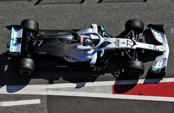 Day 3 Morning Round Up: Bottas drops times as Vettel/Ferrari suffer engine problem