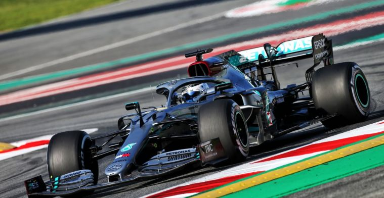 Gerucht: Eerste tegenslag voor Mercedes? DAS-systeem mogelijk in 2020 al verboden