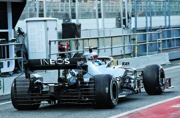 """Green: It """"will take six months to copy"""" Mercedes DAS System"""