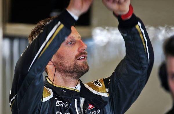 """Grosjean questions Formula 1 as a sport: """"Maybe it is a show"""""""