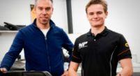 Afbeelding: Bent Viscaal rijdt ook in 2020 Formule 3, maar verandert wel van team