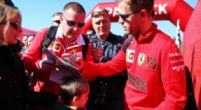 Afbeelding: Ferrari niet meer bovenaan: ''Vorig jaar voelden we ons verschrikkelijk''