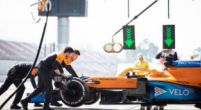 Image: 'Best start to winter test in many, many years for McLaren'