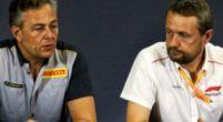 Afbeelding: Pirelli komt tijdens tweede testweek met speciale 'Plan B' band voor Zandvoort