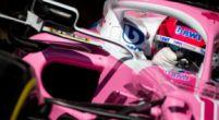 Afbeelding: Perez kan vreugde niet verbergen: ''Hopelijk gaat hij dan net zo snel''