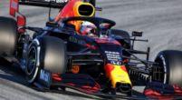 Afbeelding: Verstappen niet geïntimideerd door snelheid en DAS-systeem Mercedes
