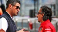 Afbeelding: FIA en teambazen van concurrenten zijn het eens: 'DAS-systeem is niet gevaarlijk'
