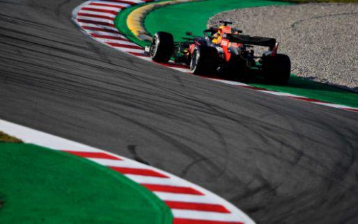 Stats F1-wintertest: Ferrari twee seconden trager dan 2019, Red Bull rijdt véél