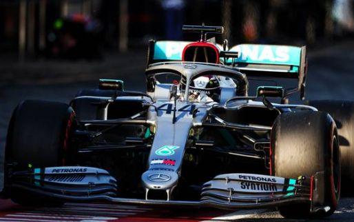Sportief directeur Renault: ''DAS-systeem kan botsen met parc fermé-regels