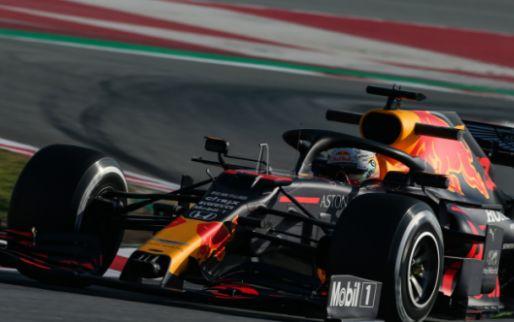 AMS concludeert: Red Bull in longruns tot halve seconde achter Mercedes