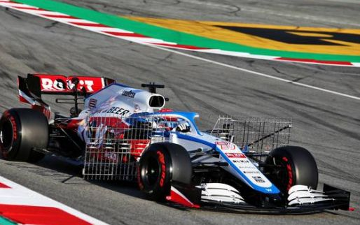 Statistics: Seven teams slower than 2019, but big gains for Williams