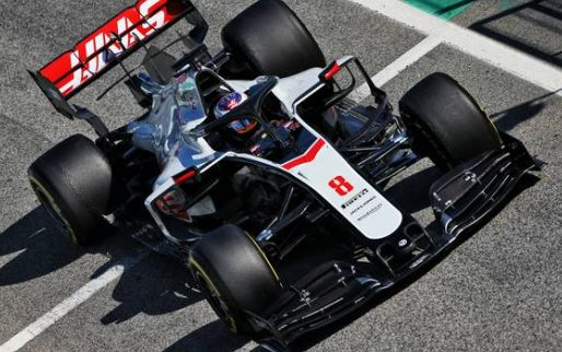 F1 Social Check: Williams are proud of their progress