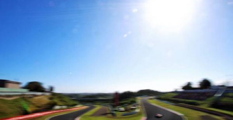 Motorsport Appreciation Day cancelled due to coronavirus fears