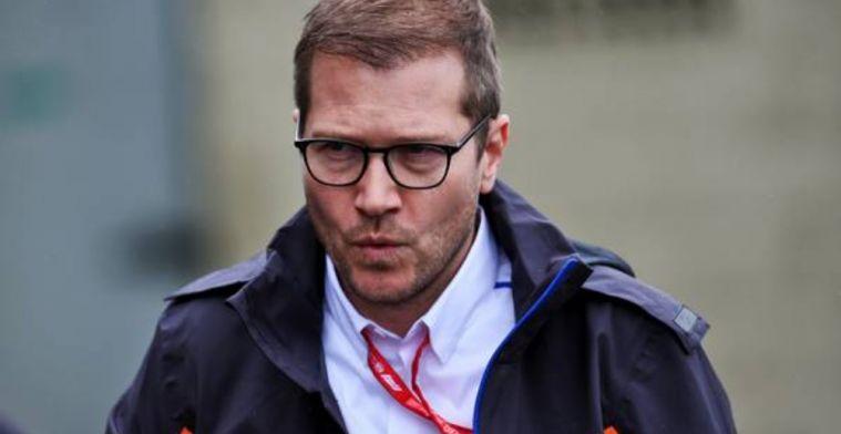 McLaren won't copy the DAS system from Mercedes