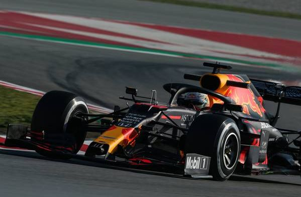 Verstappen: Terrible following other cars with 2020 challengers