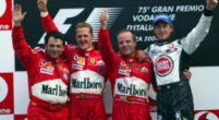 Afbeelding: Terugblik 2000-2004 deel 1: De dominantie van Schumacher en Ferrari