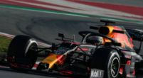 """Image: Verstappen: """"Terrible following other cars"""" with 2020 challengers"""