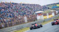 """Afbeelding: McLaren over Zandvoort: """"Denken nog steeds dat Verstappen-fans ons supporten"""""""