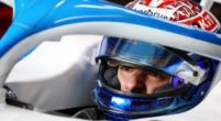 """Image: Latifi acknowledges Williams' """"potential problems"""" during F1 testing"""