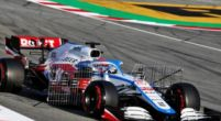Image: Statistics: Seven teams slower than 2019, but big gains for Williams
