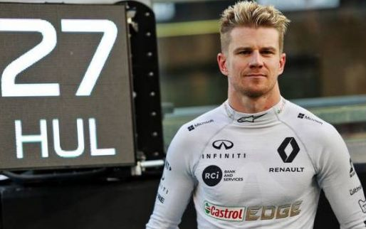 Hulkenberg warns F1 grid: