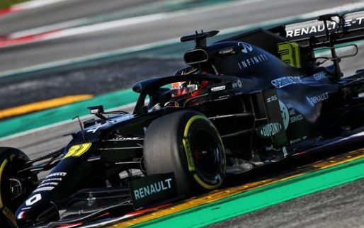 Image: Esteban Ocon expects 2020 cars to be fastest ever!