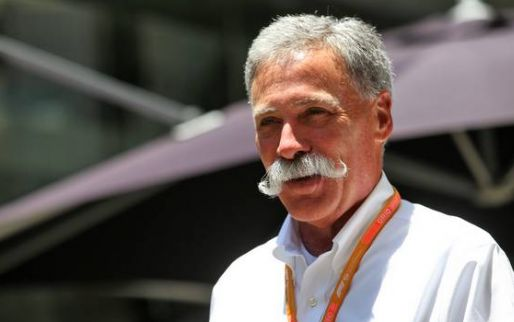 """Image: Carey: """"Miami GP is going to be at least five more years away"""""""