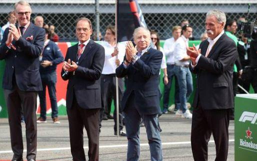 FIA krijgt flinke kritiek na toestaan én direct illegaal verklaren van DAS-systeem