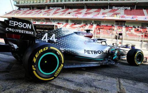 Mercedes waarschuwt Red Bull en Ferrari: