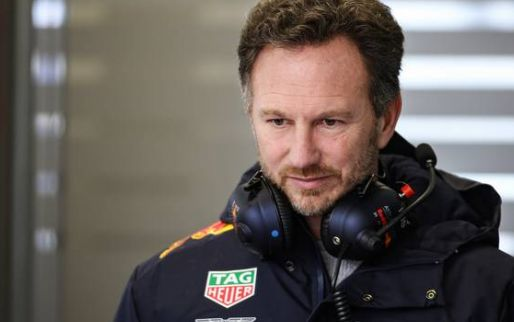 """Image: Horner has nothing against the 'Pink Mercedes' of Racing Point: """"Is good for F1"""""""