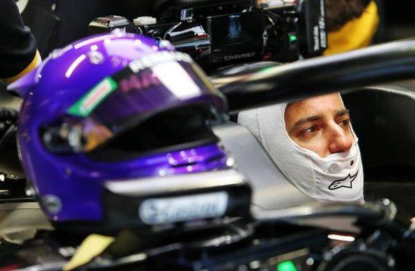 Probleem van Formule 1 aangestipt: Kijk naar Ricciardo, een geweldige coureur
