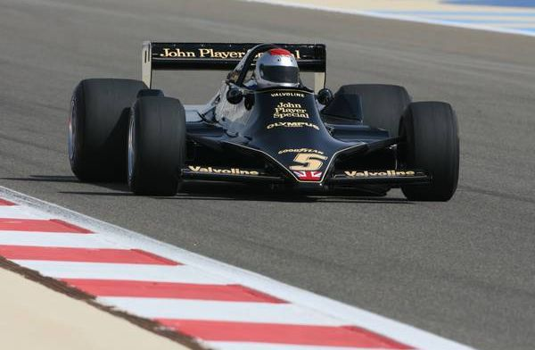 GPBlog's Top 50 drivers in 50 days - #21 - Mario Andretti
