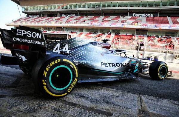 Mercedes waarschuwt Red Bull en Ferrari: Onze ontwikkelingscurve nu veel hoger