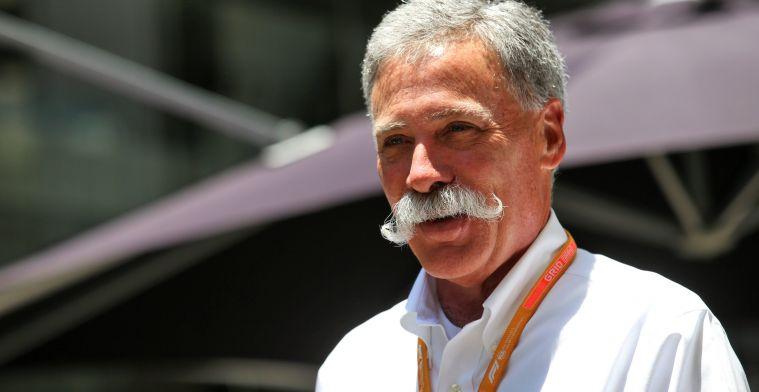 Carey: GP in Miami wordt steeds frustrerender
