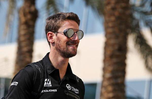 Romain Grosjean says F1's unfairness makes it a show, not a sport