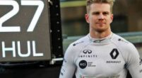 "Image: Hulkenberg warns F1 grid: ""Never count him out!"""