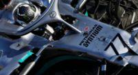 Afbeelding: Ook Mercedes ondervind motorproblemen bij eerste testweek