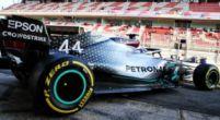 """Afbeelding: Mercedes waarschuwt Red Bull en Ferrari: """"Onze ontwikkelingscurve nu veel hoger"""""""