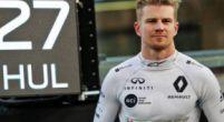 Afbeelding: Hulkenberg kijkt uit naar Red Bull Racing: ''Heb een goed gevoel''