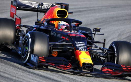 Op deze dagen komt Verstappen in actie tijdens de tweede testdag in Barcelona
