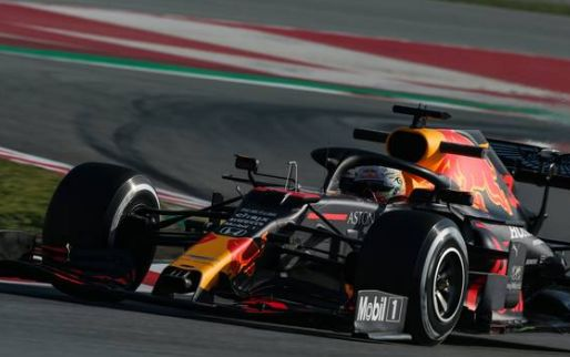 Red Bull think Mercedes is 0.2 seconds ahead: