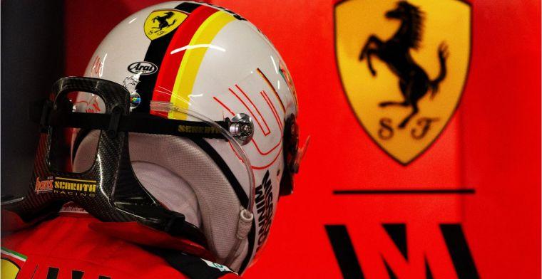 Ferrari sluit musea en schort fabriekstours op vanwege coronavirus