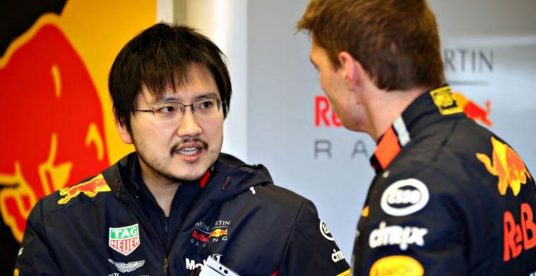 Honda neemt aanblijven Verstappen mee in beslissing: We zijn erg blij met Max