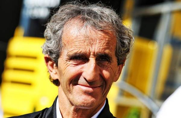Formula 1 legend Alain Prost reaches retirement age
