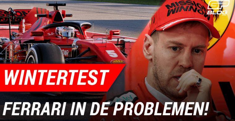 Weekly Roundup | Mercedes bovenaan en heeft Verstappen kans op de titelstrijd?